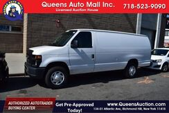 2011 Ford Econoline Cargo Van E-250 Ext Commercial Richmond Hill NY