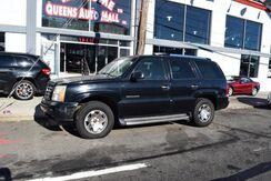 2003 Cadillac Escalade 4dr AWD Richmond Hill NY