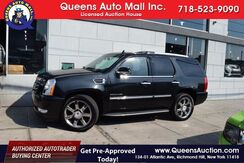 2010 Cadillac Escalade AWD 4dr Luxury Richmond Hill NY