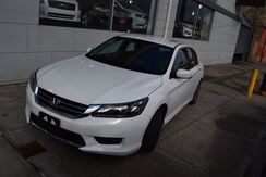 2014 Honda Accord Sedan 4dr I4 CVT LX Richmond Hill NY
