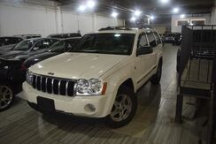 2006 Jeep Grand Cherokee 4dr Limited 4WD Richmond Hill NY