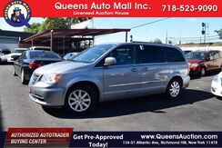 2014 Chrysler Town & Country 4dr Wgn Touring Richmond Hill NY