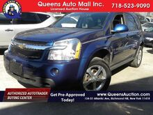 2008 Chevrolet Equinox AWD 4dr LT Richmond Hill NY