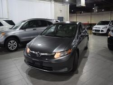Honda Civic Sdn 4dr Auto LX 2012