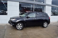 2009 Acura MDX AWD 4dr Richmond Hill NY