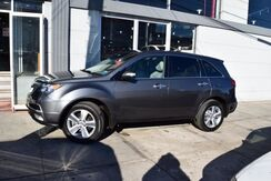 2011 Acura MDX AWD 4dr Richmond Hill NY