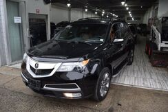 2011 Acura MDX AWD 4dr Advance Pkg Richmond Hill NY
