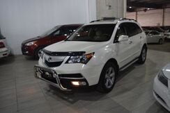 2010 Acura MDX AWD 4dr Technology Pkg Richmond Hill NY