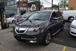 2011 Acura MDX AWD 4dr Advance/Entertainment Pkg Richmond Hill NY