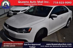 2012 Volkswagen Jetta Sedan 4dr Auto SE w/Convenience PZEV Richmond Hill NY