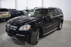 2012 Mercedes-Benz GL-Class GL450 SUV Richmond Hill NY
