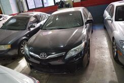 2010 Toyota Camry Hybrid 4dr Sdn (GS) Richmond Hill NY