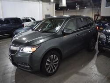 Acura MDX SH-AWD 4dr Tech Pkg 2014
