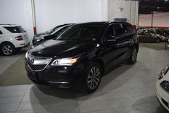 2014 Acura MDX SH-AWD 4dr Tech/Entertainment Pkg Richmond Hill NY