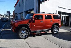 2003 HUMMER H2 4dr Wgn Richmond Hill NY