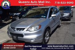 2008 Acura RDX 4WD 4dr Richmond Hill NY