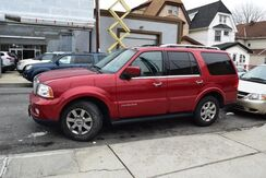 2005 Lincoln Navigator 4dr 2WD Luxury Richmond Hill NY