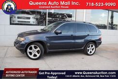 2005 BMW X5 X5 4dr AWD 4.4i Richmond Hill NY