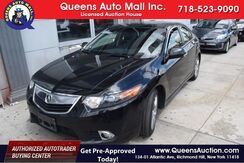 2013 Acura TSX 4dr Sdn I4 Auto Tech Pkg Richmond Hill NY