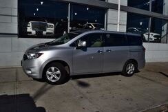 2015 Nissan Quest 4dr S Richmond Hill NY