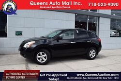 Nissan Rogue AWD 4dr S 2010