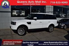 2013 Land Rover Range Rover Sport 4WD 4dr HSE Richmond Hill NY