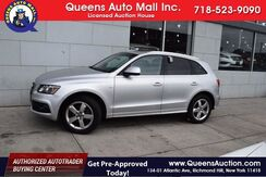 2011 Audi Q5 quattro 4dr 3.2L Premium Plus Richmond Hill NY