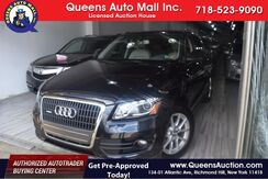 2012 Audi Q5 quattro 4dr 2.0T Premium Plus Richmond Hill NY