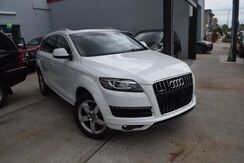 2014 Audi Q7 quattro 4dr 3.0T Premium Plus Richmond Hill NY