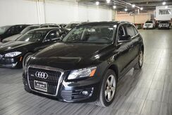 2010 Audi Q5 quattro 4dr Premium Plus Richmond Hill NY