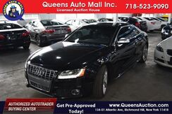 2010 Audi S5 2dr Cpe Man Prestige Richmond Hill NY