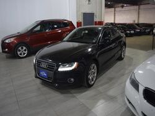 Audi A5 2dr Cpe Auto quattro 2.0T Premium Plus 2012