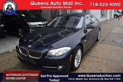 2011 BMW 5 Series 4dr Sdn 535i RWD Richmond Hill NY