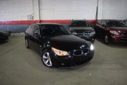 BMW 5 Series 530i 4dr Sdn 2005
