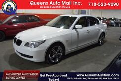 2009 BMW 5 Series 4dr Sdn 528i RWD Richmond Hill NY