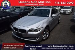 2012 BMW 5 Series 4dr Sdn 528i xDrive AWD Richmond Hill NY