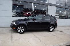 2008 BMW X3 AWD 4dr 3.0si Richmond Hill NY