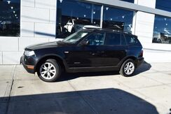 2010 BMW X3 AWD 4dr 30i Richmond Hill NY