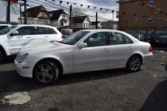 2006 Mercedes-Benz E-Class E350 4MATIC Sedan Richmond Hill NY