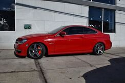 2012 Mercedes-Benz C-Class C63 AMG Coupe Richmond Hill NY