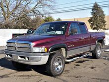 2001 Dodge Ram 1500  Wallingford CT