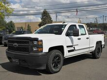 2015 Chevrolet Silverado 1500 4x4 Upgraded Wheels and Tires Wallingford CT