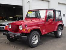 2005 Jeep Wrangler X w/ONLY 31,795 Miles Wallingford CT