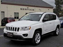 2011 Jeep Compass 4WD Wallingford CT