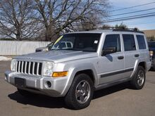 2006 Jeep Commander 4x4 Wallingford CT
