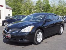 2012 Nissan Altima 2.5 S Wallingford CT