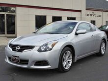 2010 Nissan Altima 2.5 S Wallingford CT