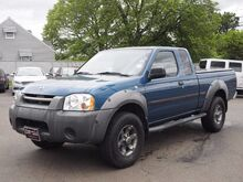 2002 Nissan Frontier 4WD XE Wallingford CT