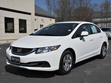 2013 Honda Civic LX Wallingford CT