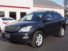 2007 Lexus RX 350 AWD Wallingford CT